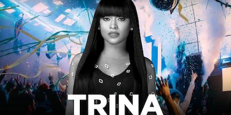 TRINA *THE BADDEST* @ LIGHT Nightclub this Friday night; August 23rd! tickets