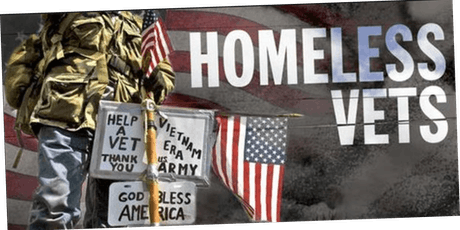 Veteran Benefits Academy | Homelessness tickets