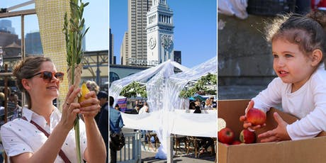 JCCSF Pop-Up Sukkot & Fall Harvest Festival tickets
