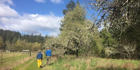 Nisqually Valley Farm Tour tickets