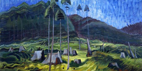 Art Inspired by Emily Carr tickets