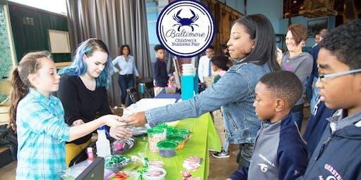 2019 Baltimore Children's Business Fair