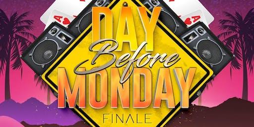 DAY BEFORE MONDAY FINALE ( GVO X SUUKZ)