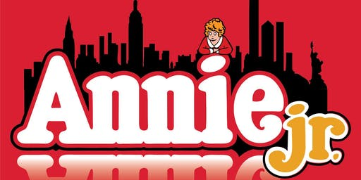 HWPA presents  Annie Jr.