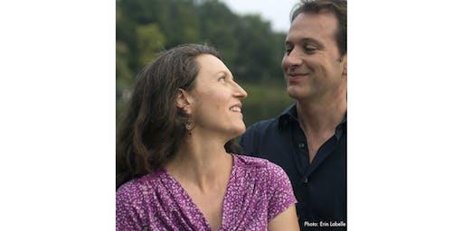 Cuyahoga Valley National Park Concert Series: Tina Bergmann and Bryan Thomas
