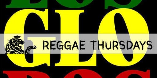 REGGAE FREE THURSDAYS  - NO DANCEHALL | PURE VIBES