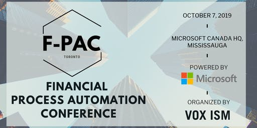 Microsoft Financial Conference | F-PAC