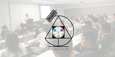 QBI Hackathon 2019 tickets