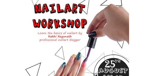 NailArt Workshop