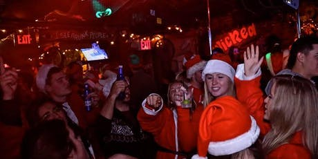 SANTA MARCH Party 2019 at Wicked Willy's tickets