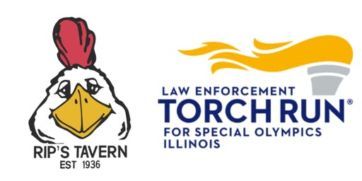 Rip's Chicken Dinner Fundraiser for Law Enforcement Torch Run