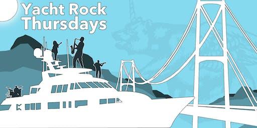 Yacht Rock Thursdays