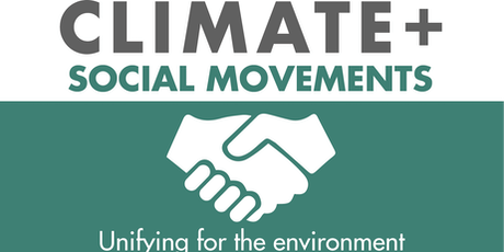 Climate+ Social Movements tickets