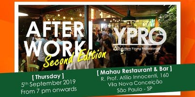 Dutcham YPRO - After Work (Second Edition)