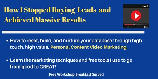 How I Stopped Buying Low Quality Leads - and Achieved Massive Results