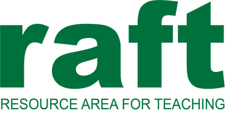 RAFT (Resource Area for Teaching) - Assemble Educational Kits - Oct. 1 & 2 tickets