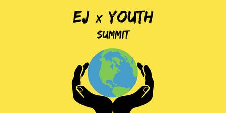 2019 EJxYouth Summit tickets