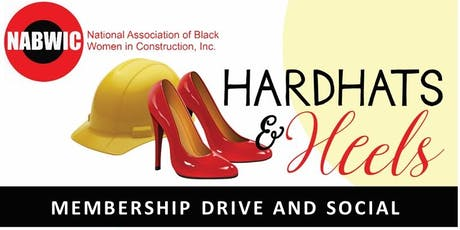 NABWIC-Jacksonville HARD HATS & HEELS!!	tickets