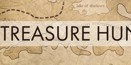 Avon Treasure hunt on the Beach  tickets