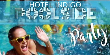 SUNDAY POOL SIDE PARTY tickets