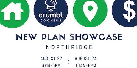 New Plan Showcase at Northridge tickets