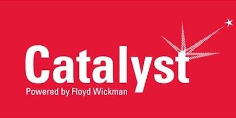 Floyd Wickman Program-Session 7 (Dayton/Cincinnati) tickets