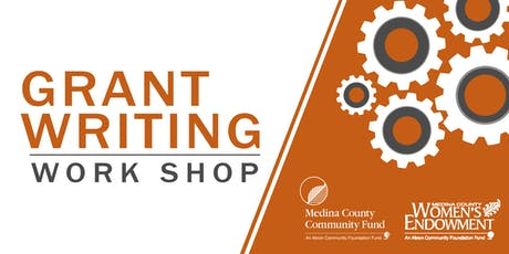Medina County Introduction to Grant Writing Workshop tickets