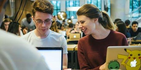 Lunch&&Learn - Effective Dev Mentorship Strategies tickets