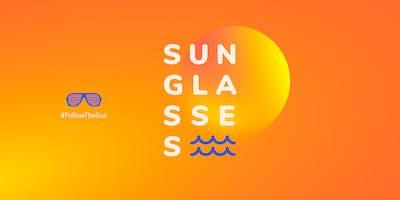 [TRANSFER OFICIAL] Sunglasses 2019 #FollowTheSun