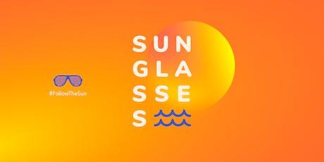 [TRANSFER OFICIAL] Sunglasses 2019 #FollowTheSun ingressos