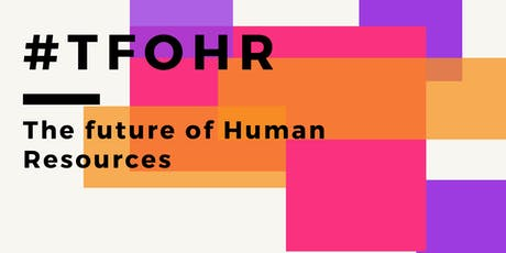 HR Management - Lets talk future! tickets