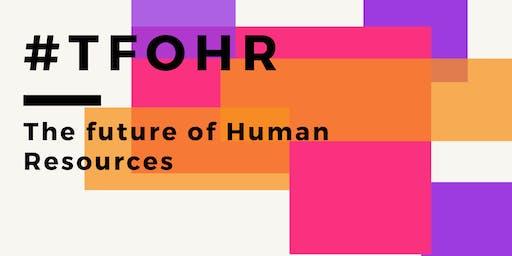 HR Management - Lets talk future!