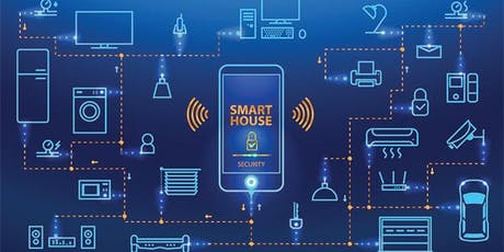 How Smart Home Technology Helps You Sell Homes tickets