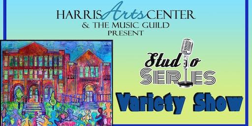 Studio Series Variety Show
