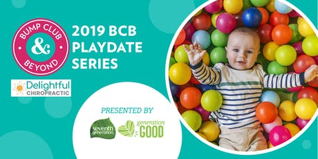 BCB Delightful Babies Workshop Presented by Seventh Generation – How to Best Interact with your Baby to Optimize Brain Development tickets