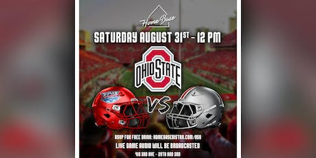 Ohio State vs. FAU - NYC Viewing Party at Home Base tickets