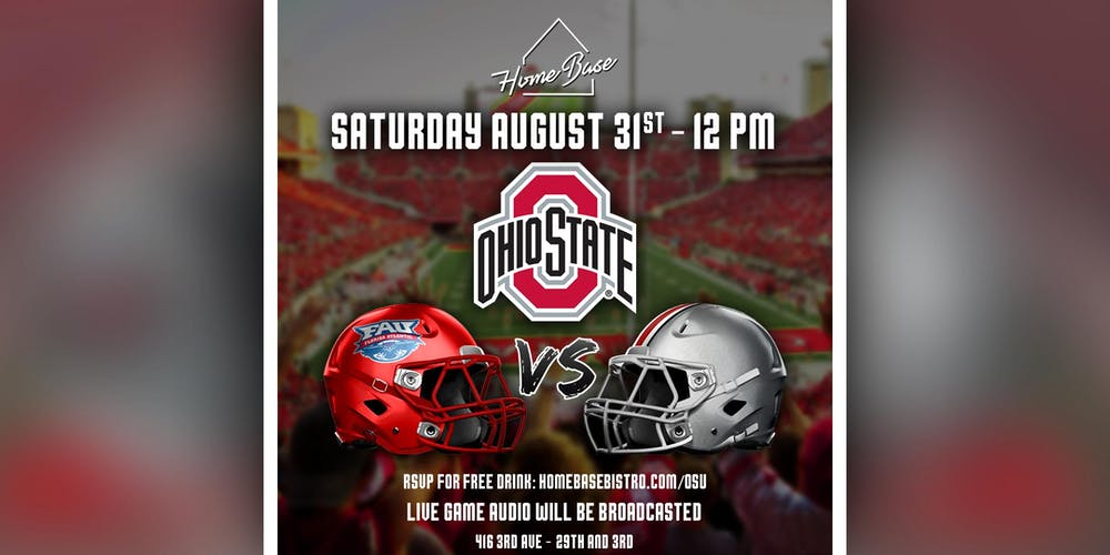 Group of Five Opening Heavy Hitter Saturday Previews 8/31/19