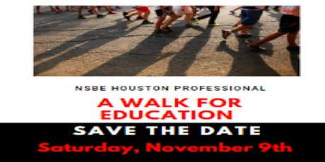 2019 A Walk for Education tickets
