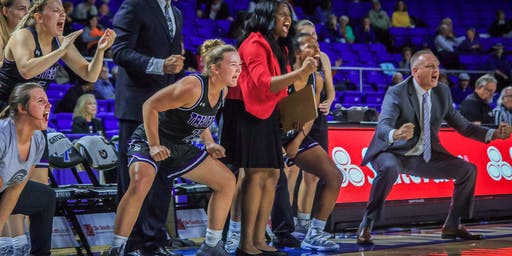 Trevecca Trojan Women's Basketball