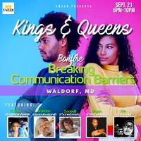 Kings & Queens Night Out - Breaking Communication Barriers