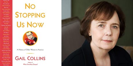 Gail Collins on Women of a Certain Age tickets