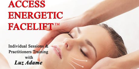 Access Consciousness® Energetic Facelift™ Certification Class in Lakewood, CA boletos