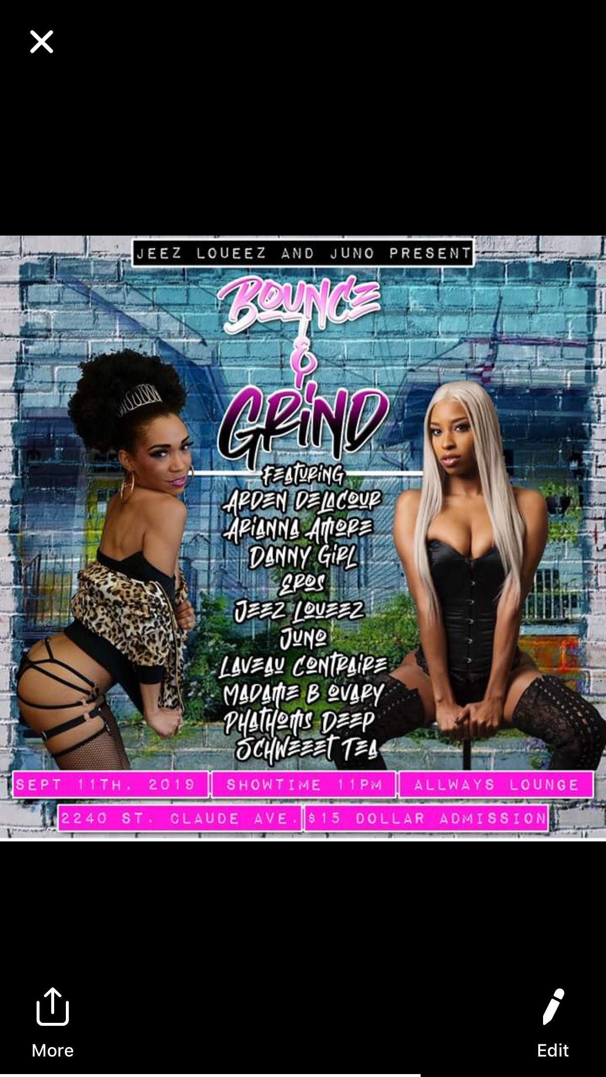 Bounce & Grind banner