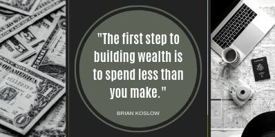 Wealth Building Wednesday's! (invite ONLY)
