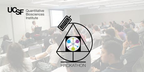 QBI Hackathon 2019 tickets
