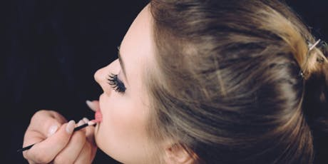 MAKEUP ARTISTRY BOOTCAMP - 2 Day Certification Workshop tickets