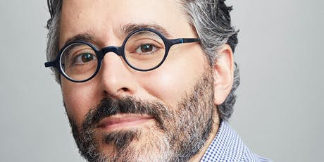 The Daily's Michael Barbaro tickets