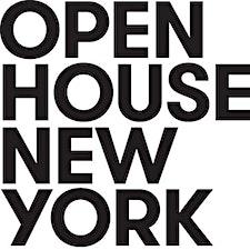 Open House New York Weekend logo
