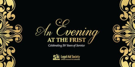 An Evening at the Frist - Celebrating 50 Years tickets