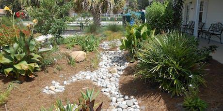 Saturday in the Gardens Series:  Landscape Gardening Trends tickets